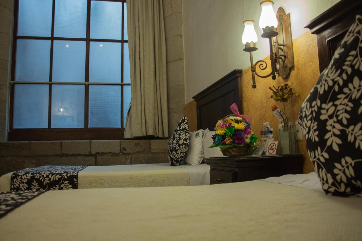 Foto - Hotel Historia