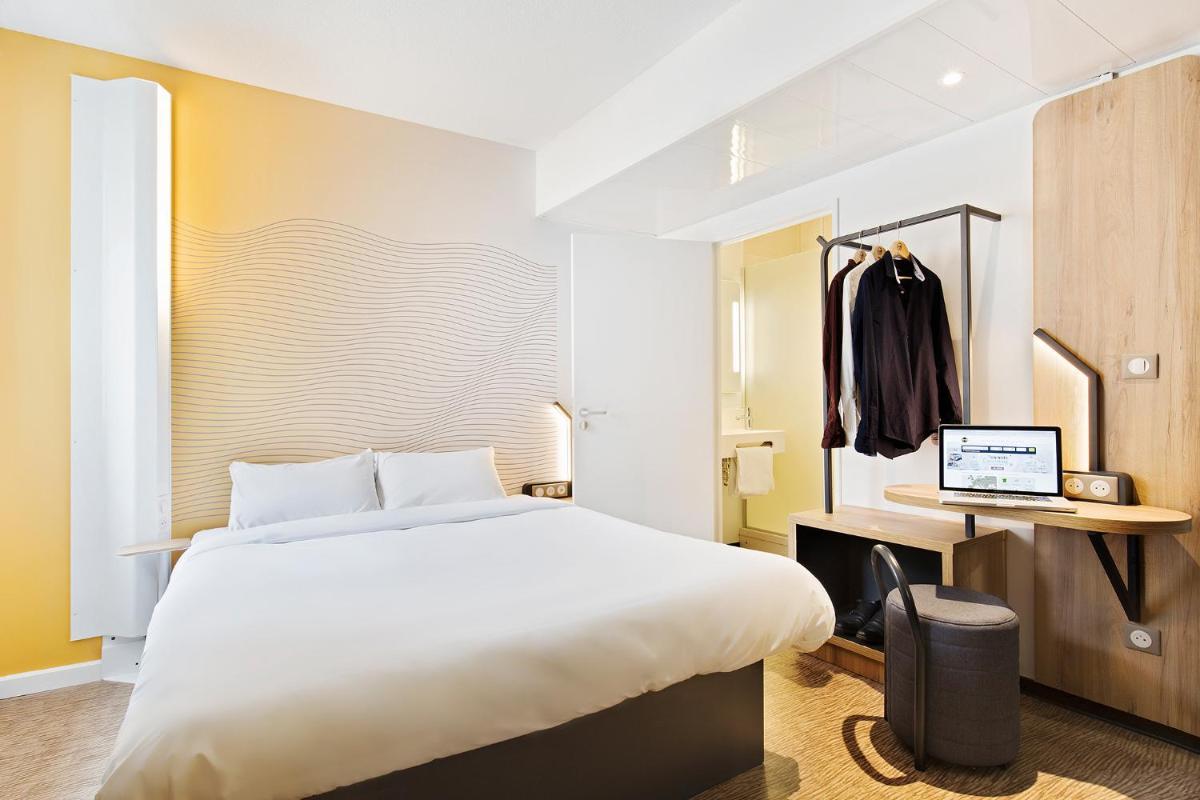 Foto - B&B Hôtel LYON Centre Perrache Berthelot