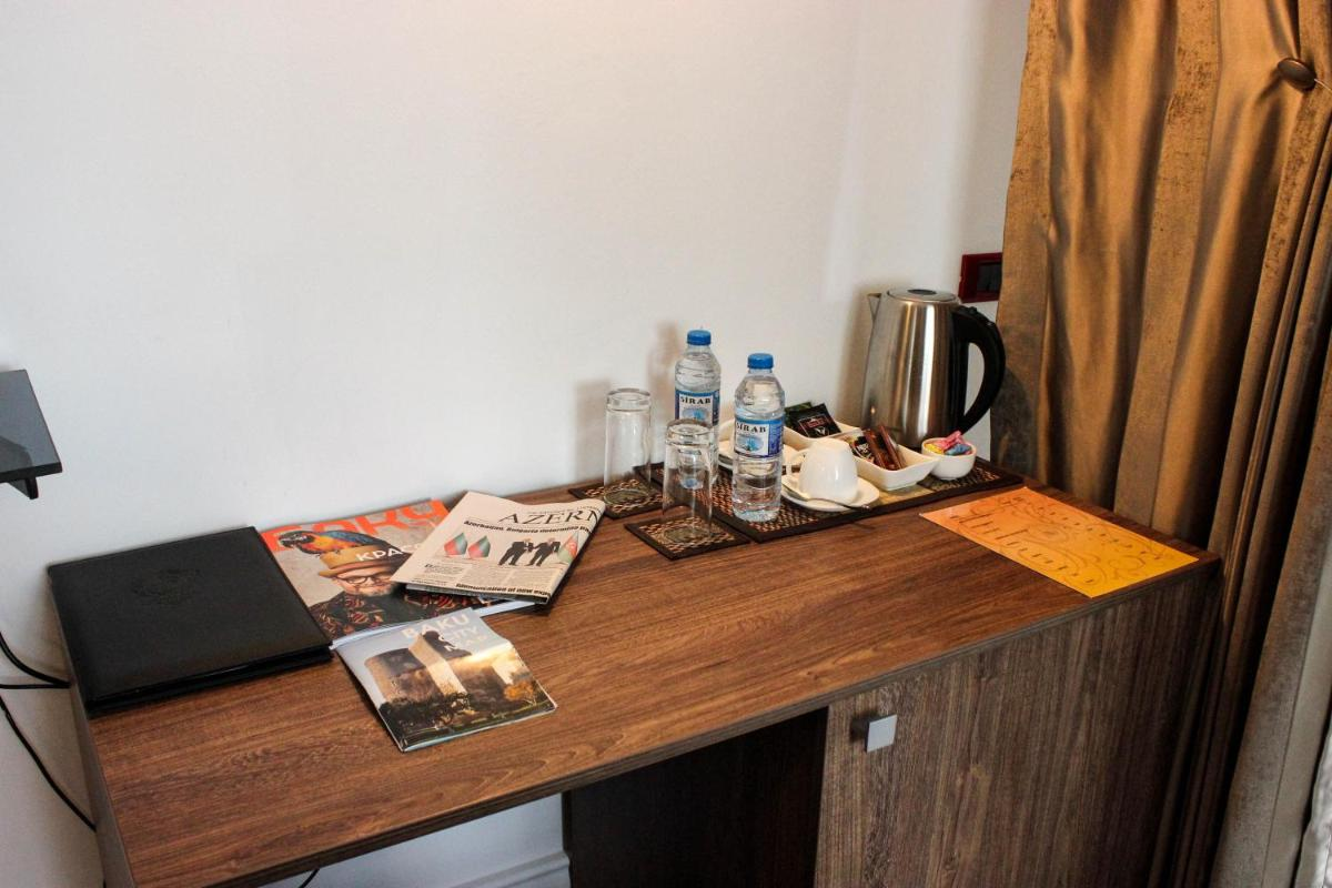 Foto - Deniz Inn Boutique Hotel