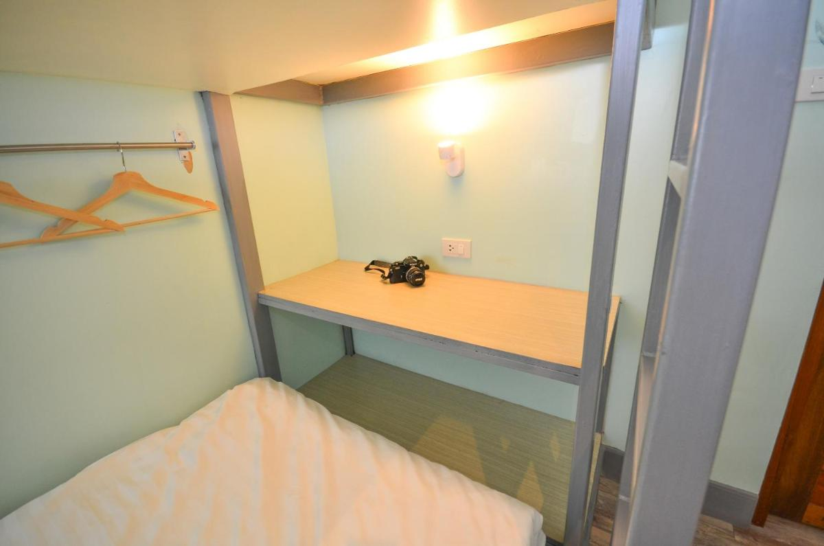 Foto - Good Day Hostel