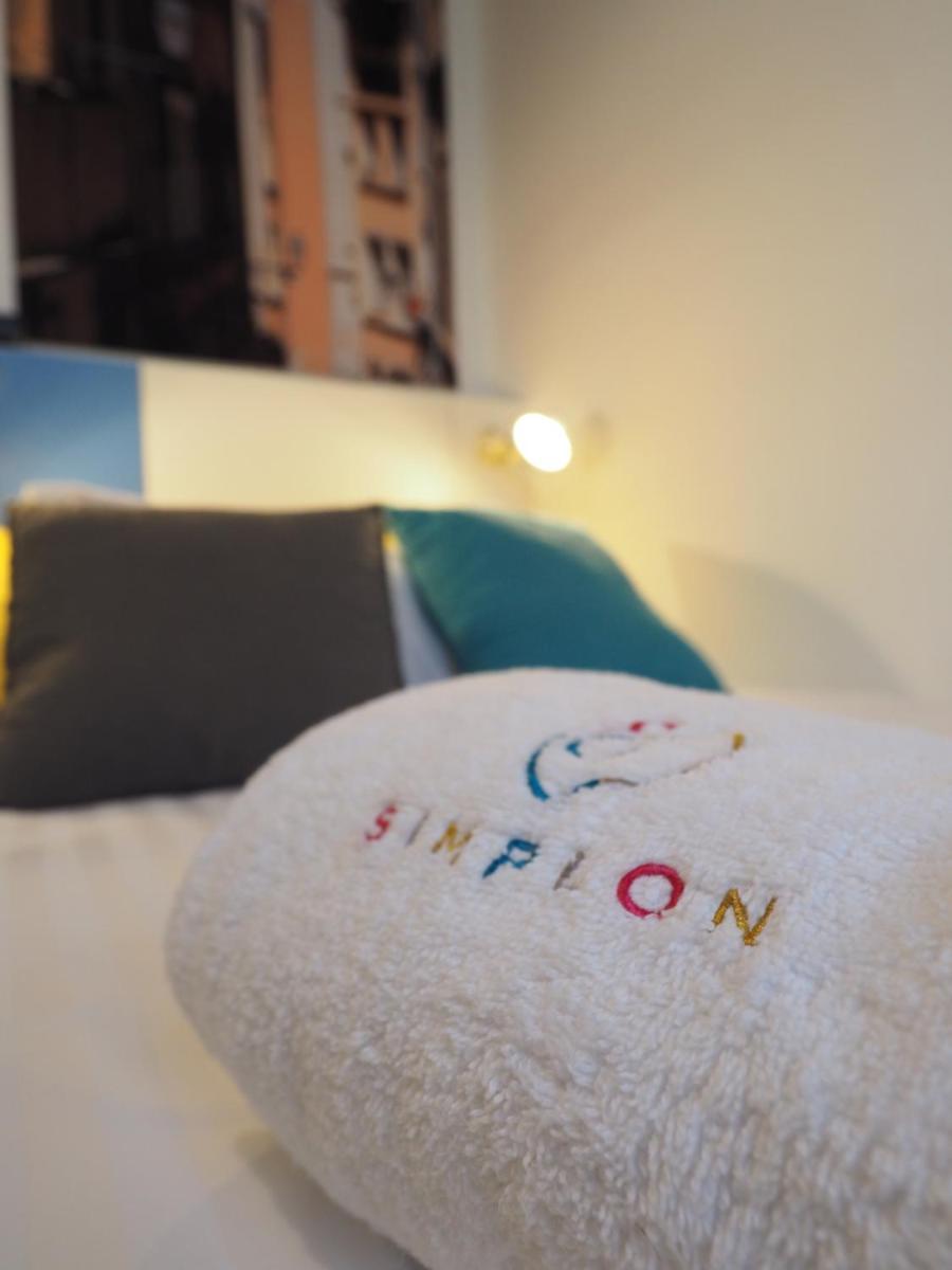Foto - Hôtel du Simplon