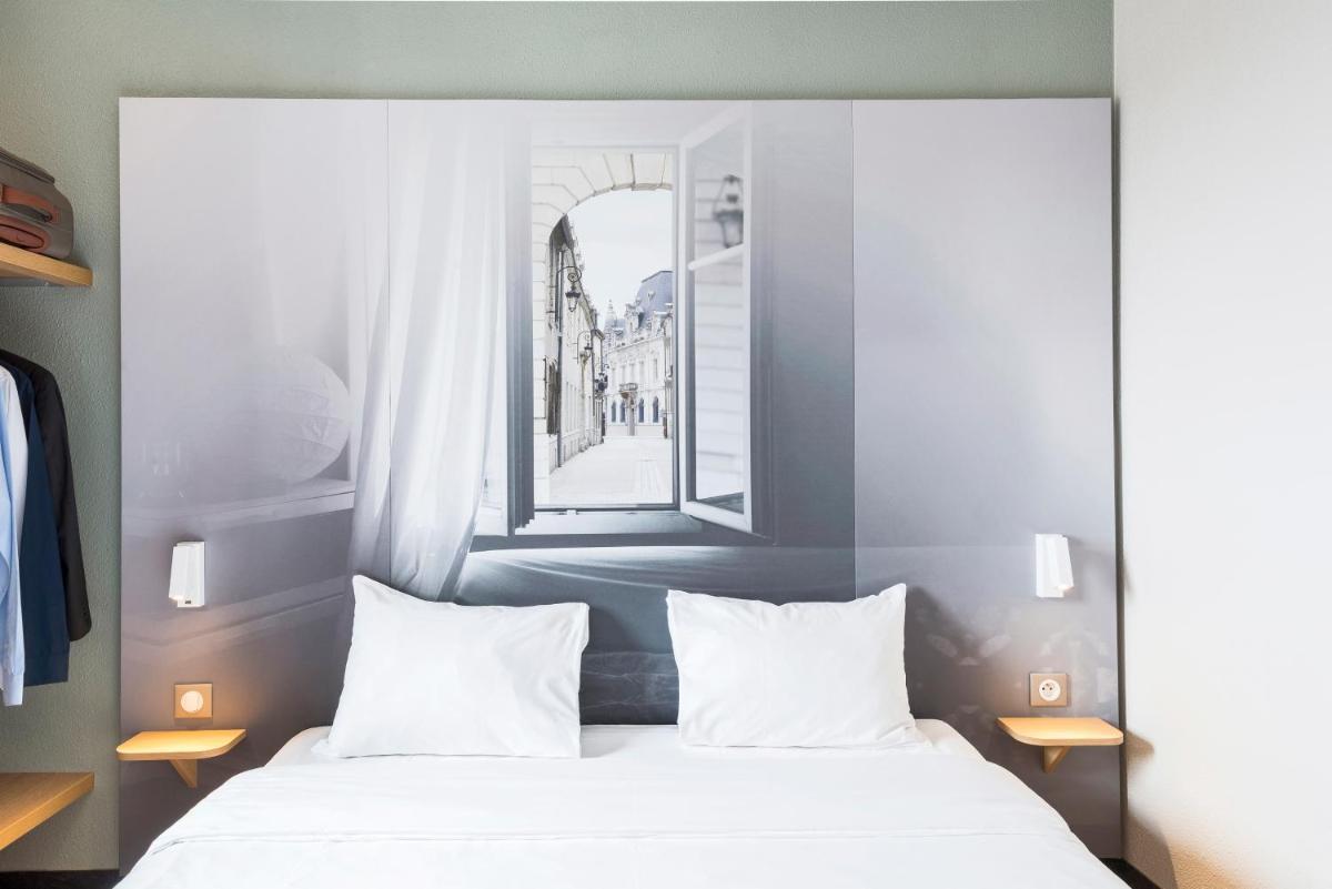Foto - B&B Hôtel Dijon Nord