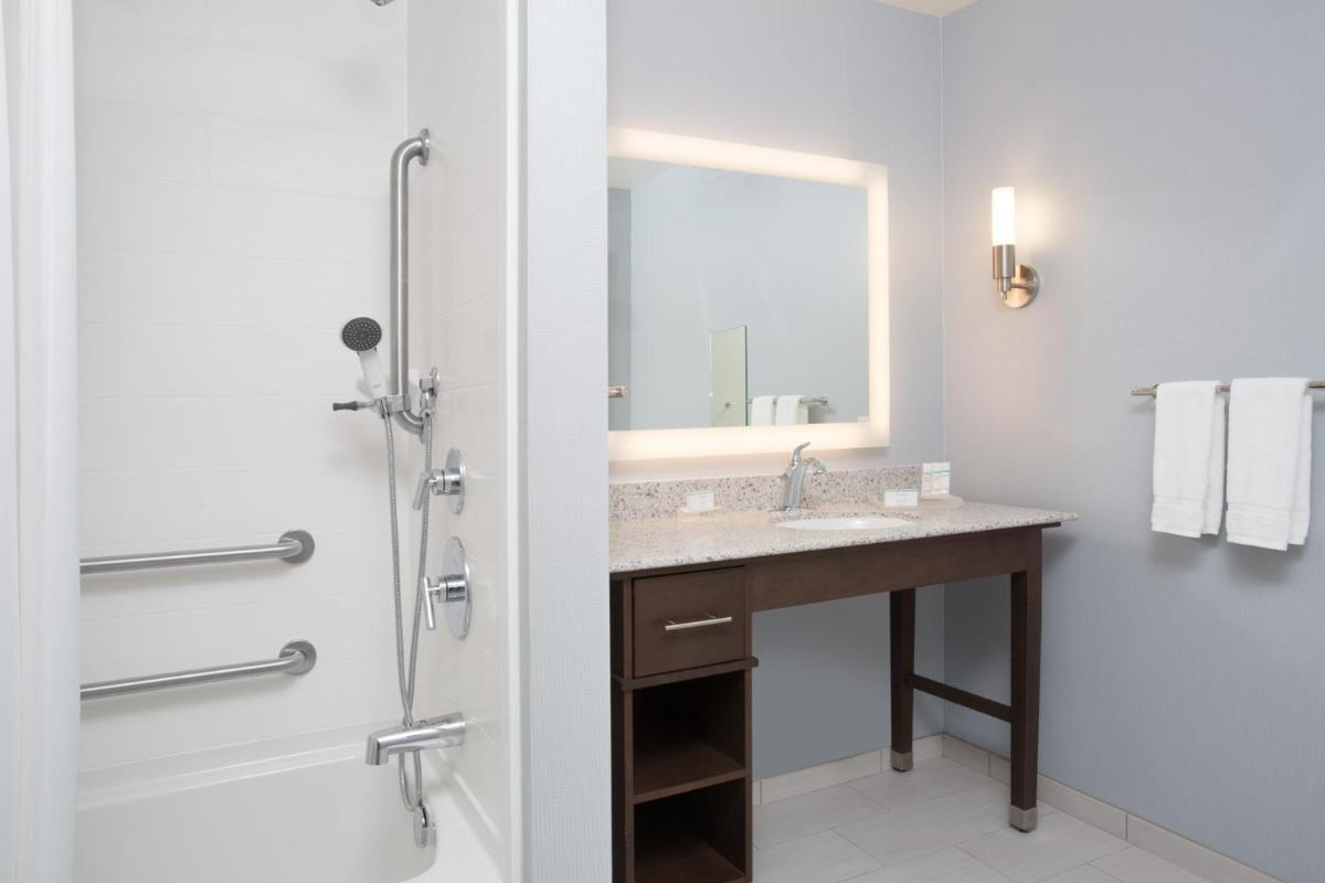 Photo - Homewood Suites By Hilton Las Vegas City Center
