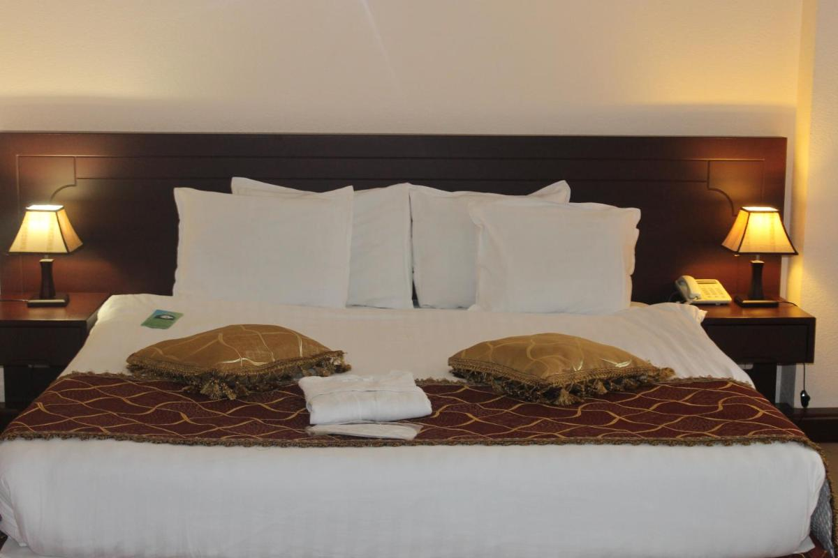 Foto - Hotel Uzbekistan