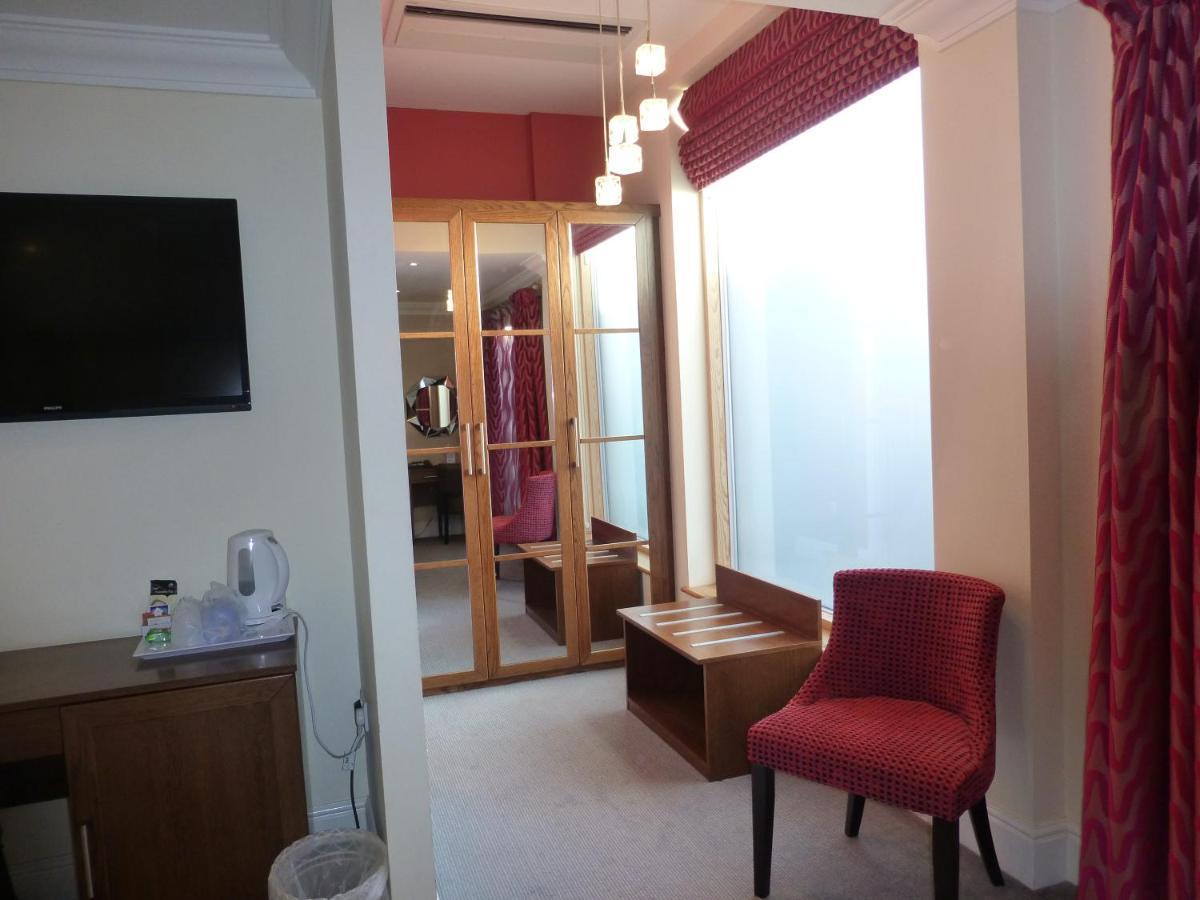 Foto - Lensfield Hotel