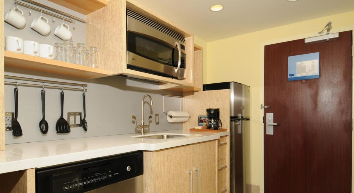 Foto - Home2 Suites By Hilton Indianapolis Greenwood