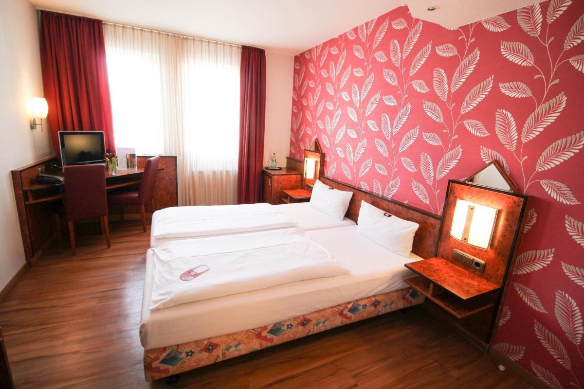 Foto - Hotel Miramar am Römer