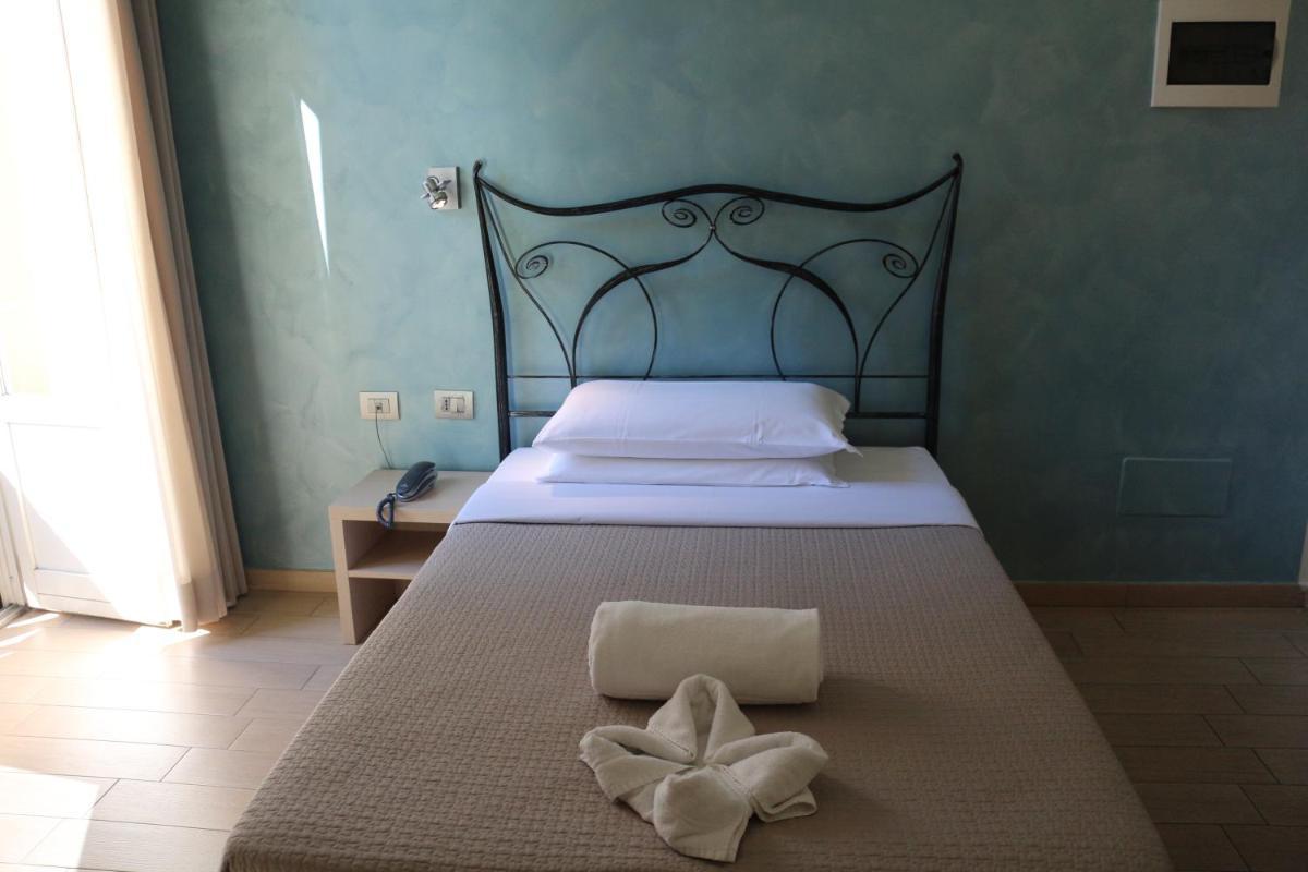 Foto - Hotel La Madonnina