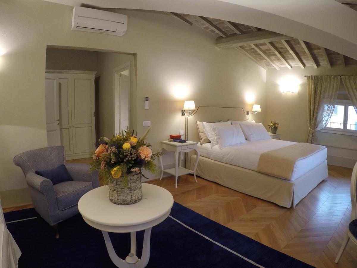 Foto - Palazzo della Stufa Residenza D'Epoca