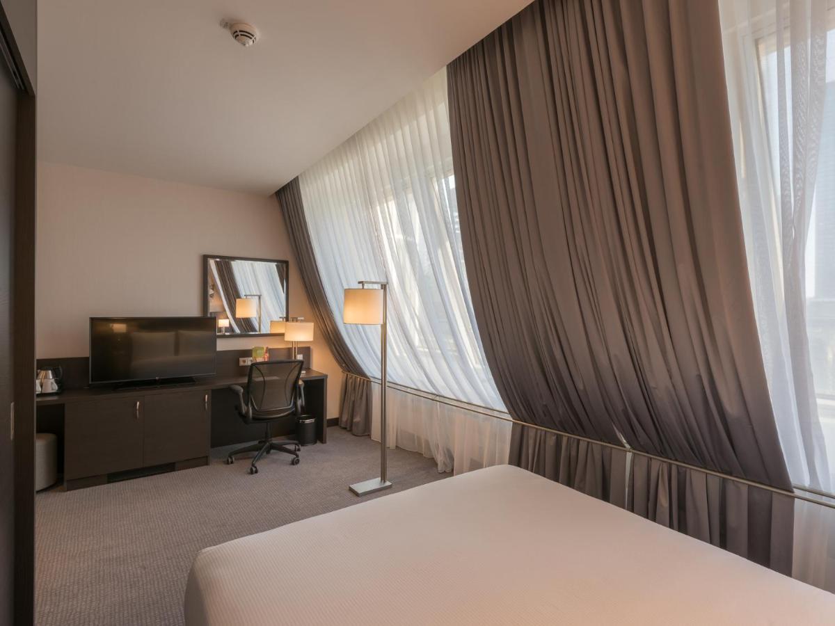 Foto - Hilton Garden Inn Frankfurt City Centre