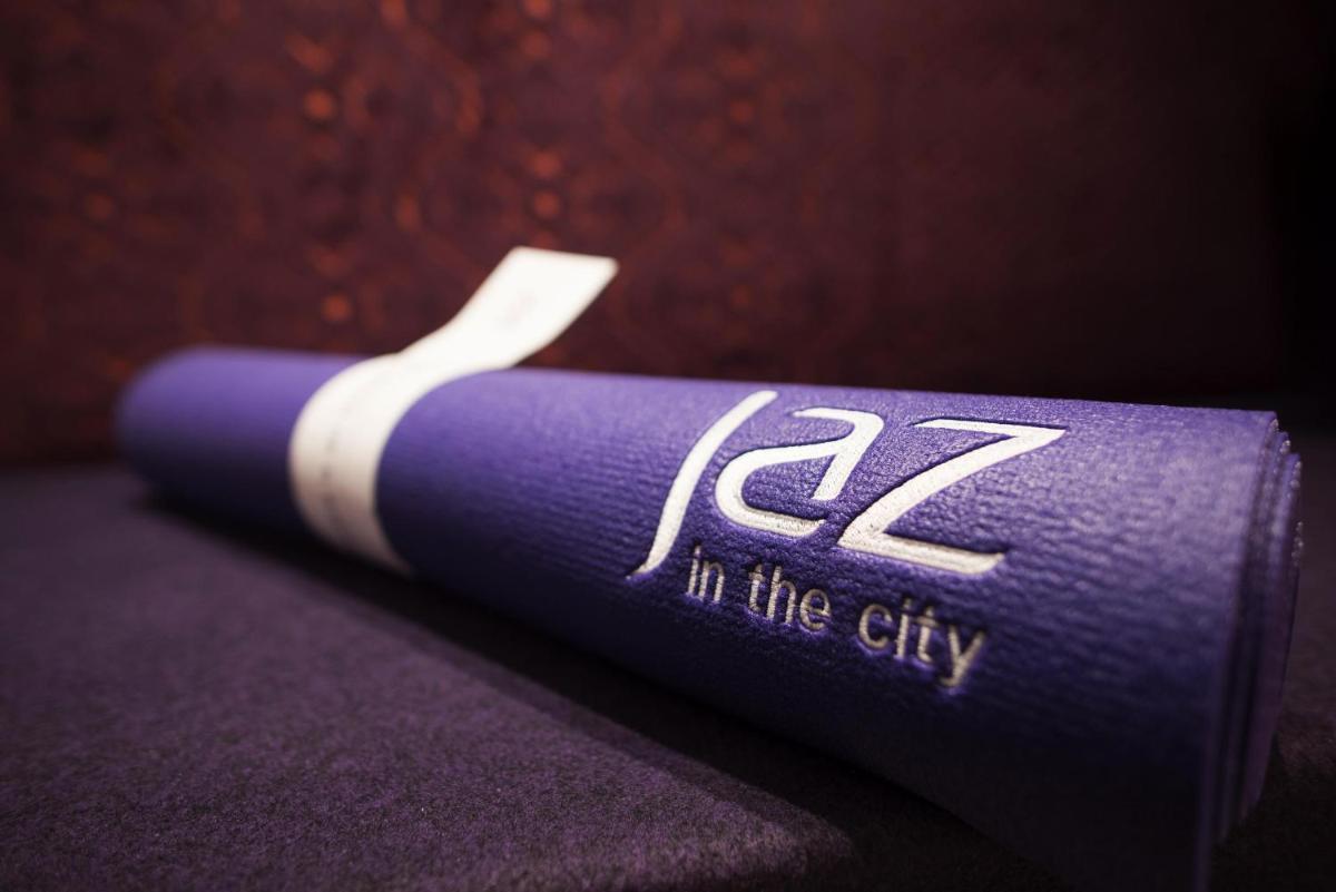 Foto - Jaz in the City Stuttgart