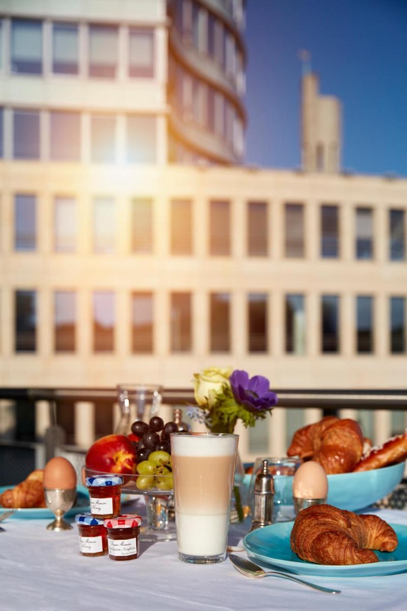 Foto - The Doorman Welle Frankfurt am Main
