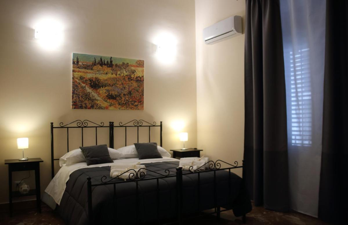 Foto - Mantegna Rooms