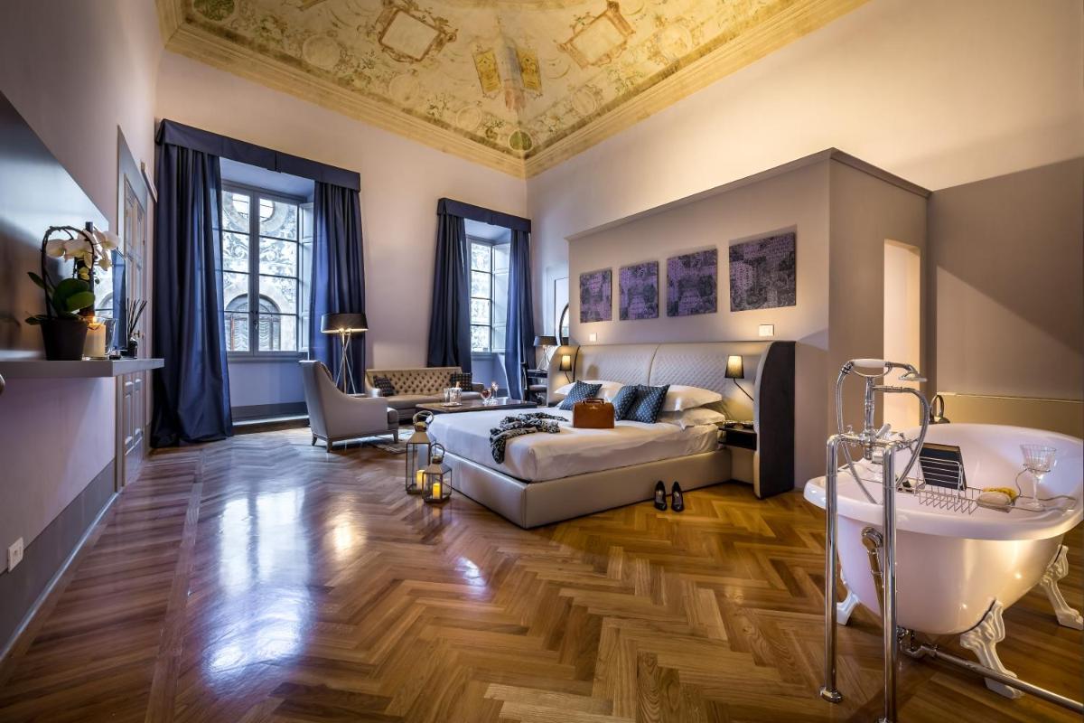 Foto - Palazzo Ridolfi - Residenza d'Epoca