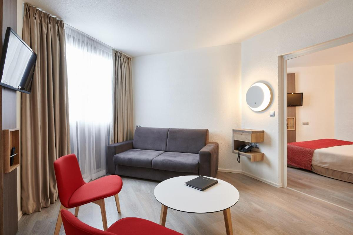 Photo - Hôtel Le Bayonne