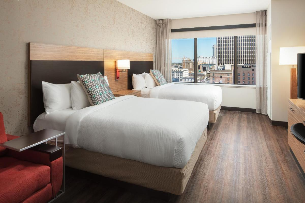 Foto - TownePlace Suites by Marriott New Orleans Downtown/Canal Street
