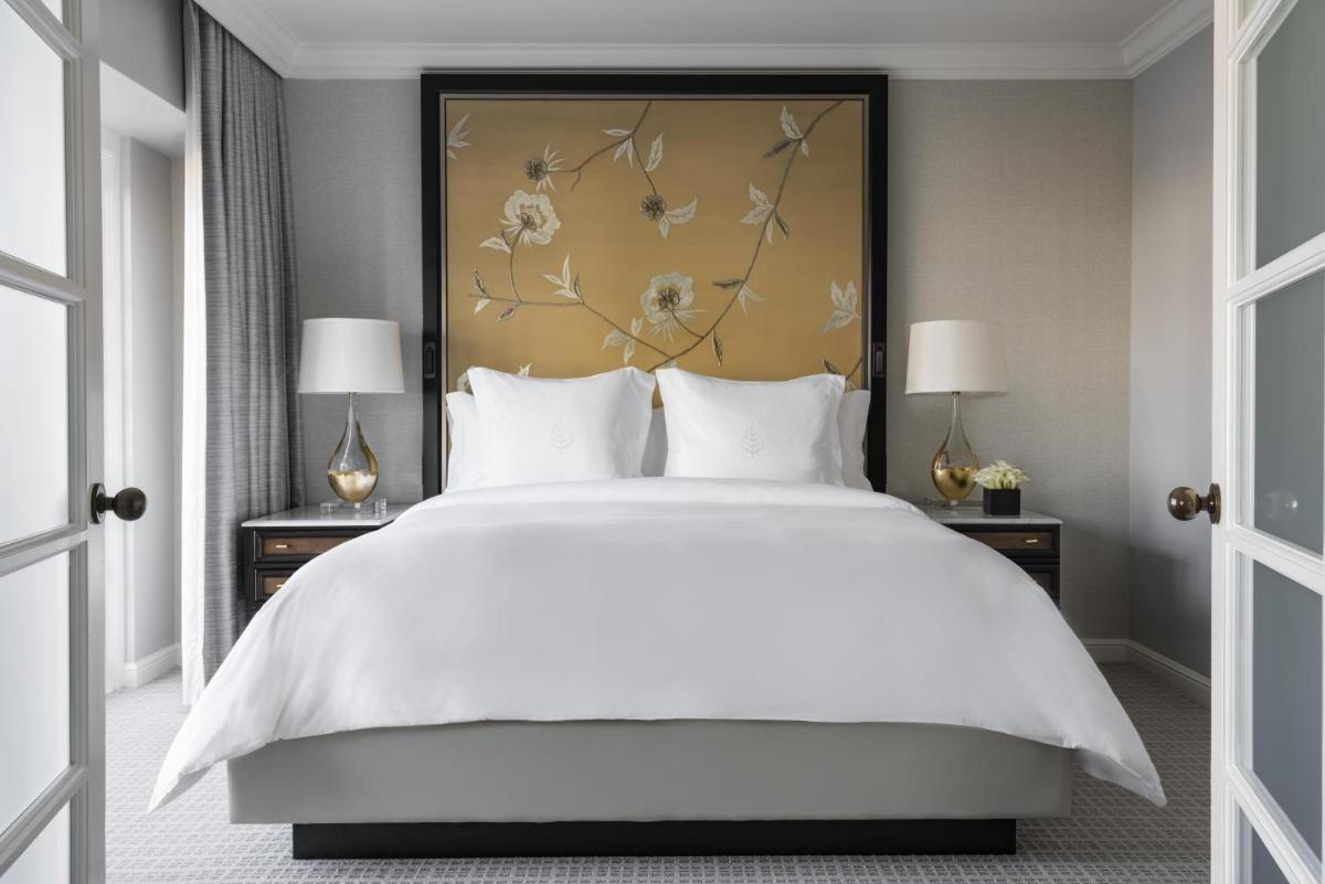 Foto - Four Seasons Hotel Los Angeles at Beverly Hills