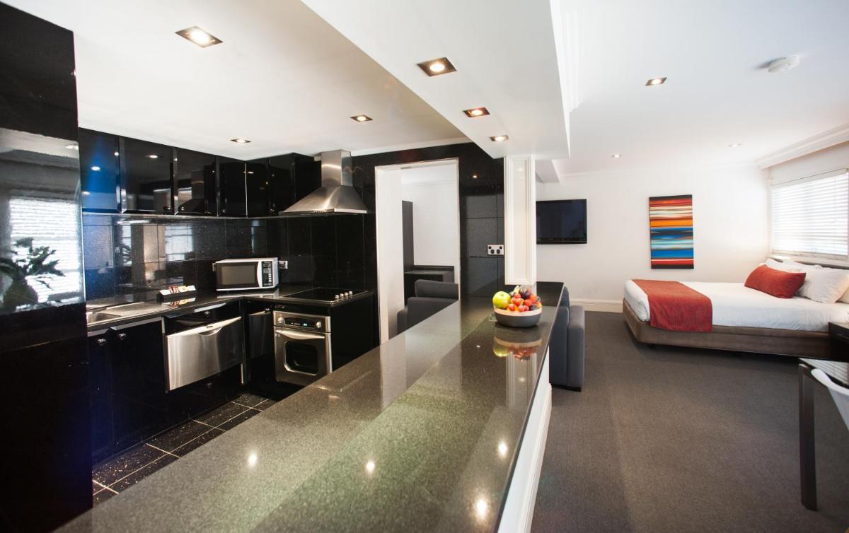 Foto - Ramada Hotel & Suites by Wyndham Cabramatta