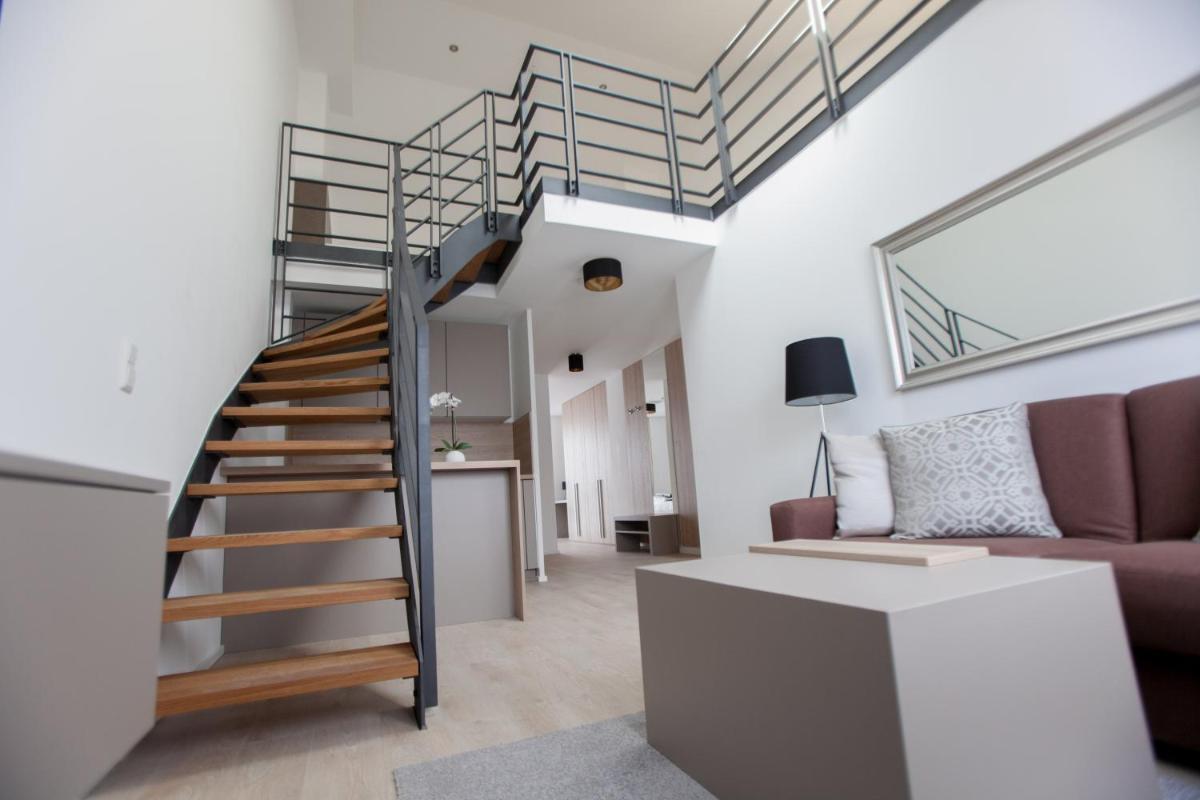 Foto - Aparthotel Cosy