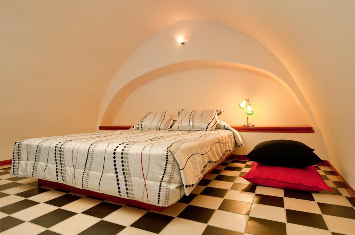 Foto - Vallas Apartments & Villas