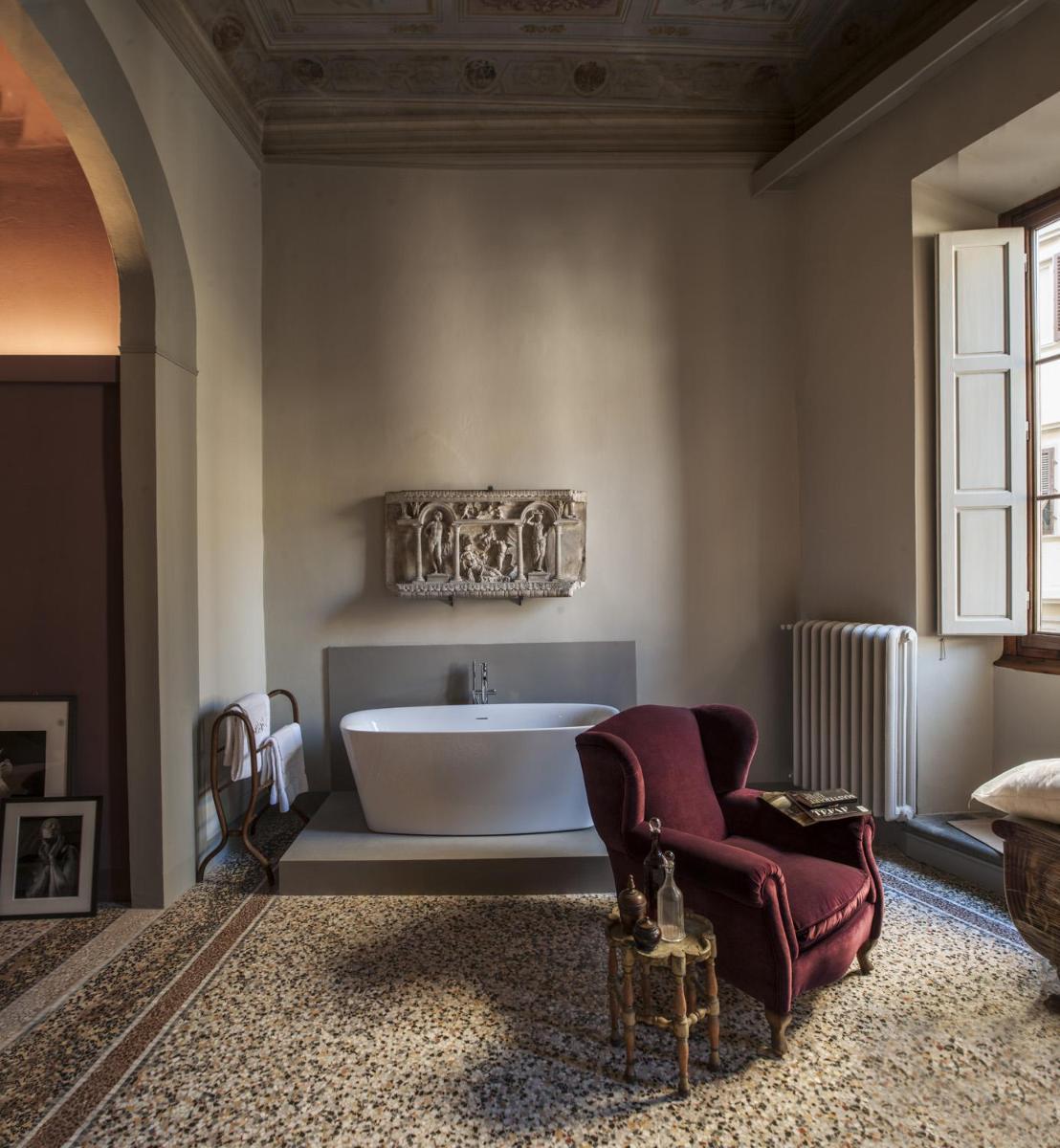 Foto - Casa Botticelli