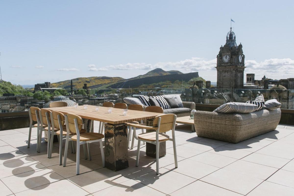 Foto - Cheval The Edinburgh Grand
