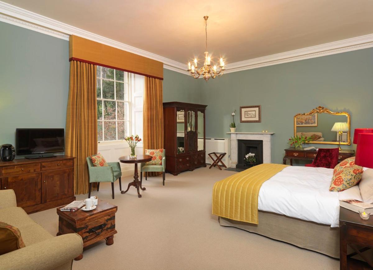 Photo - Nanteos Mansion Country House Hotel