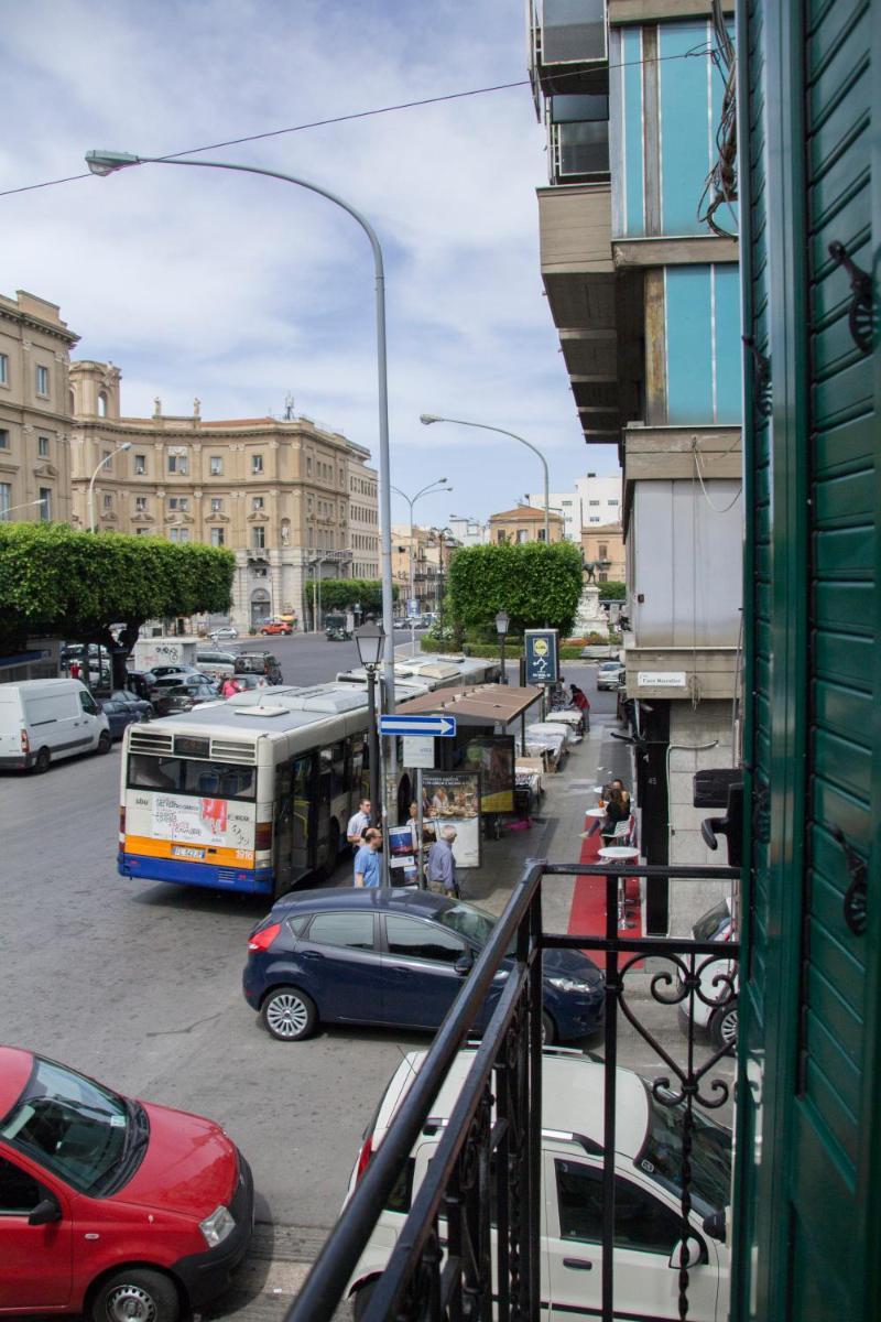 Foto - Montecarlo Palace Stazione