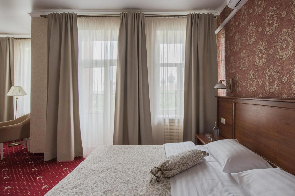 Foto - Esquire Hotel