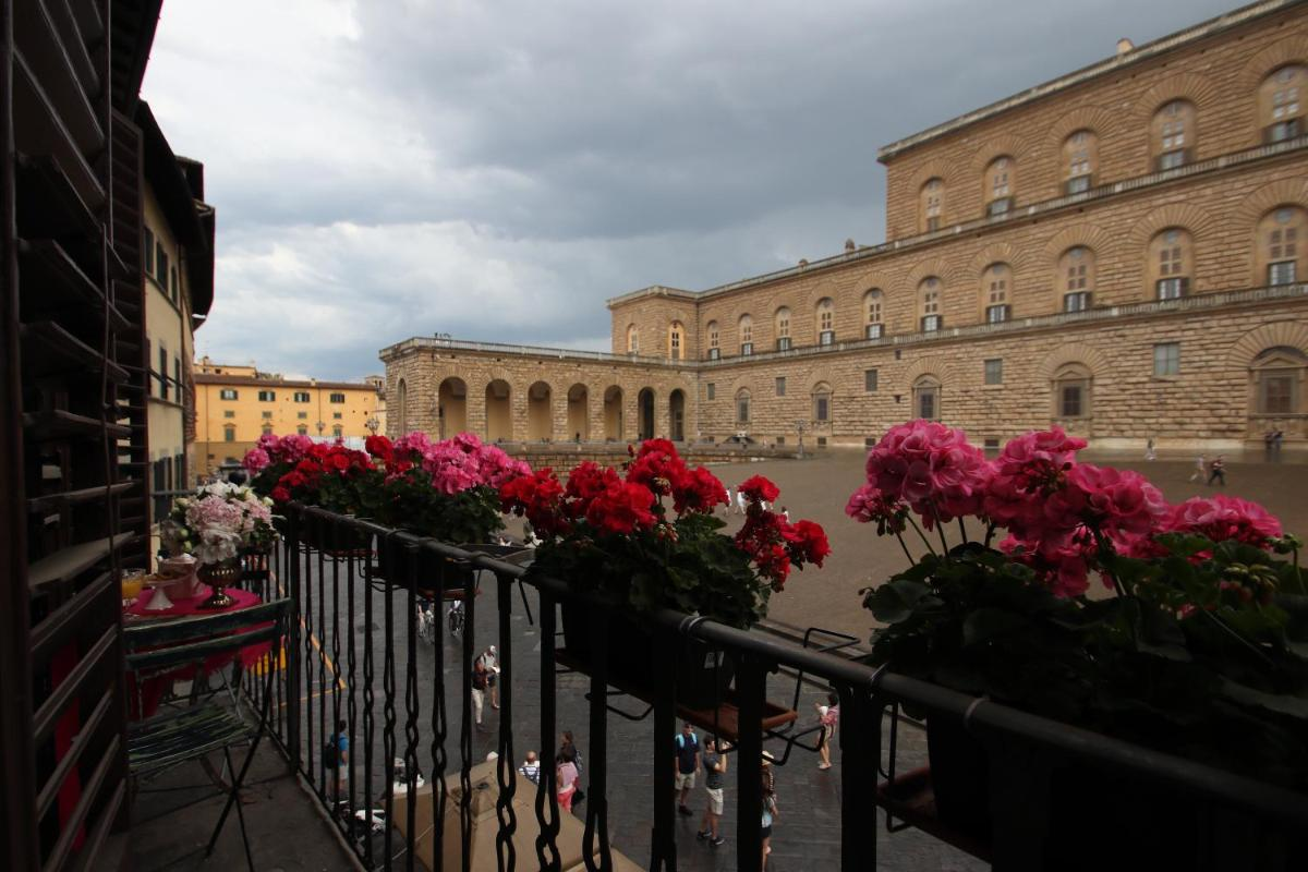 Foto - Piazza Pitti Palace - Residenza d'Epoca