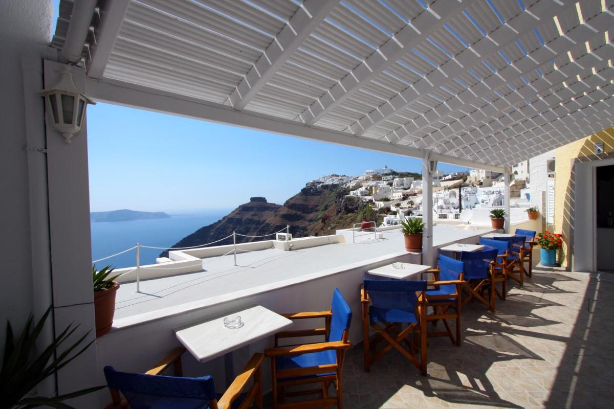 Foto - Hotel Mylos
