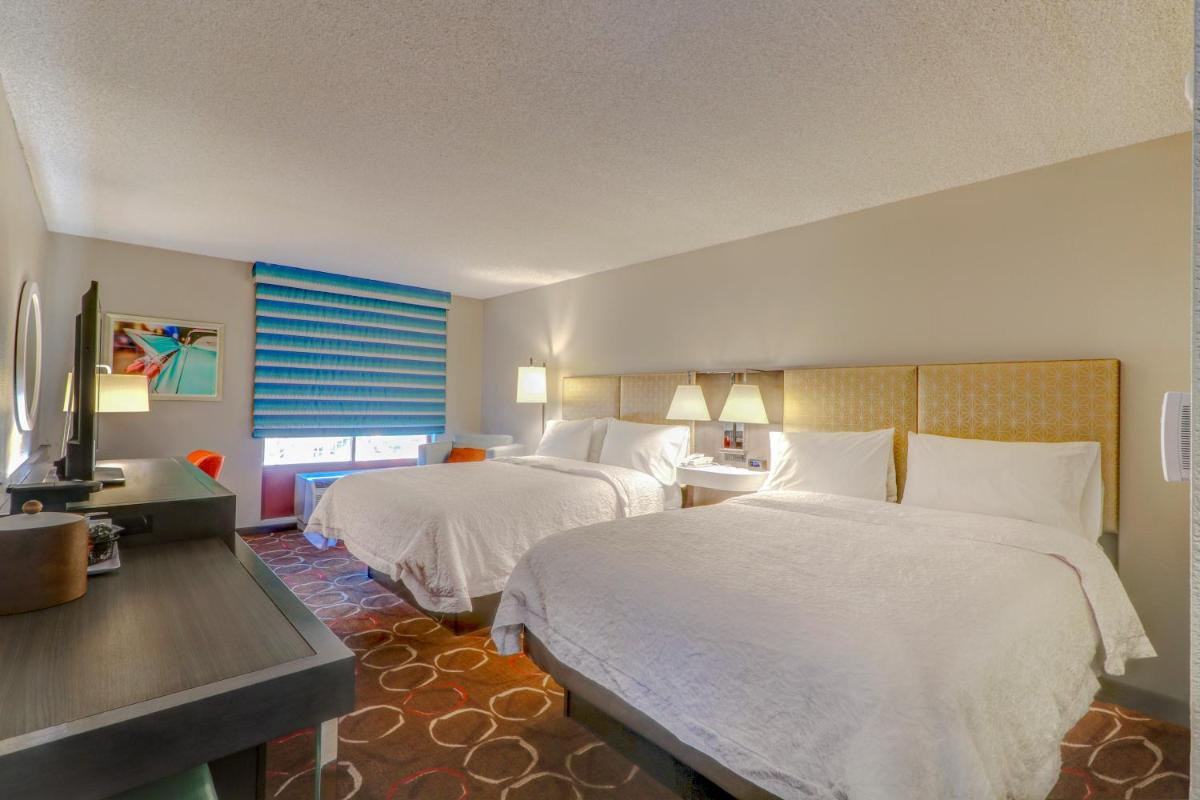 Photo - Hampton Inn Tropicana Las Vegas