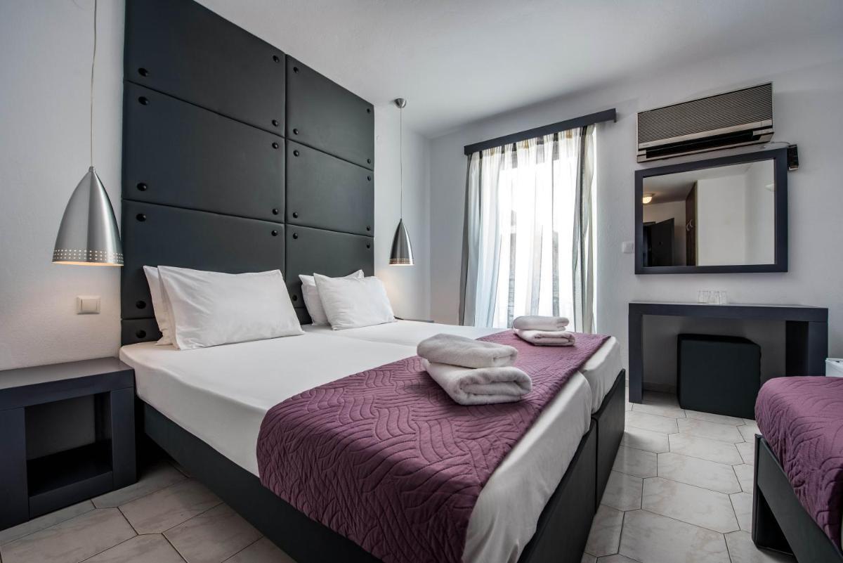 Foto - Galaxy Hotel