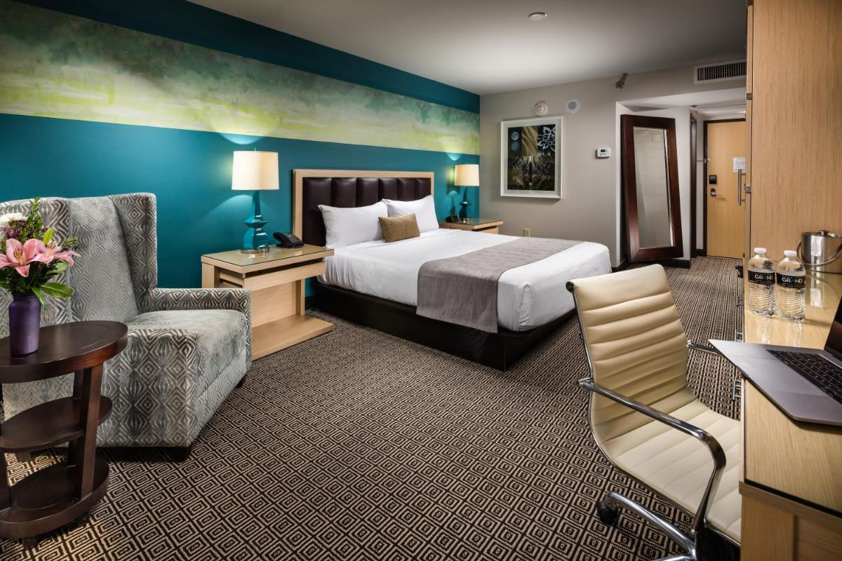Foto - Downtown Grand Hotel & Casino