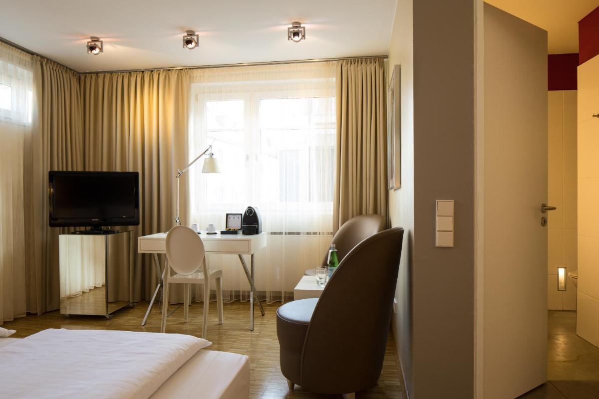 Photo - Hotel Santo