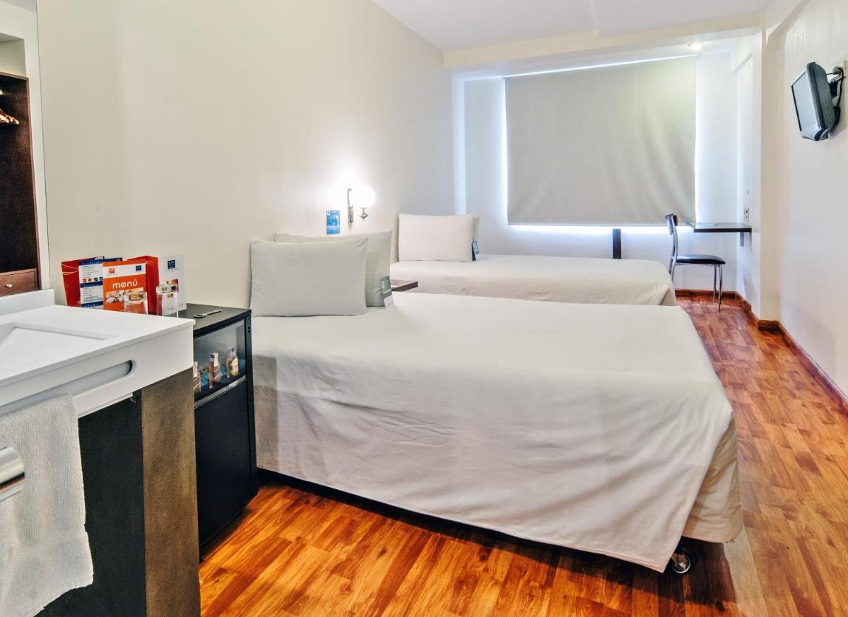 Foto - Hotel LP Columbus