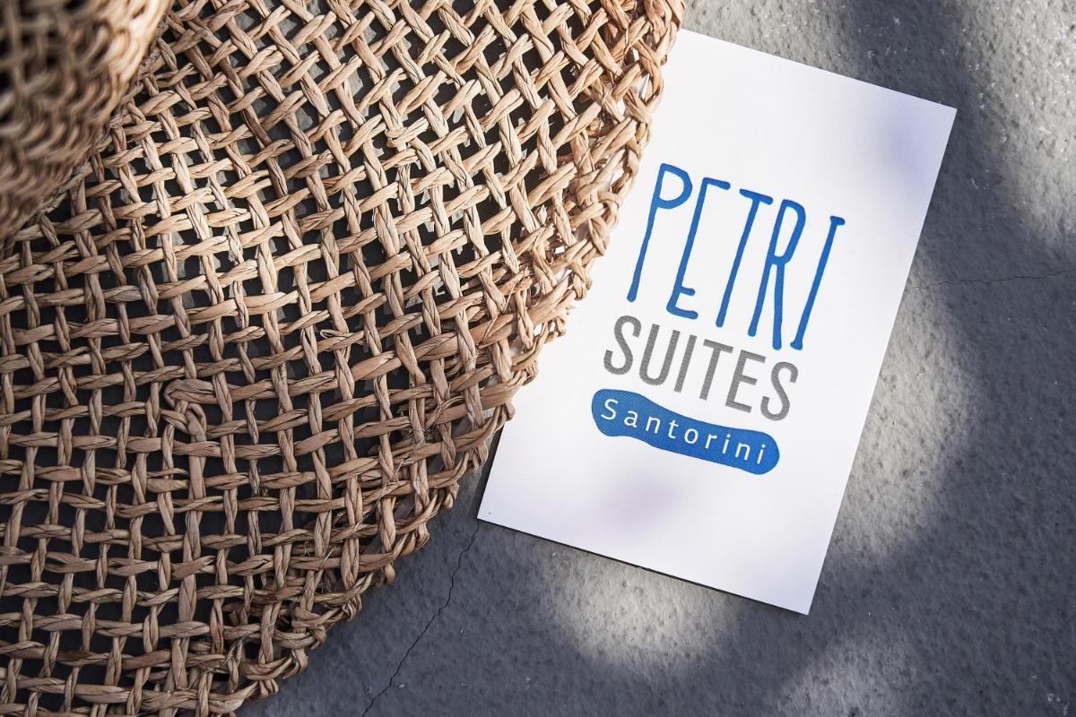 Foto - Petri Suites
