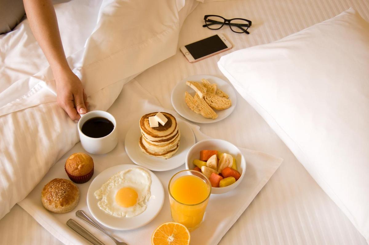 Foto - Hotel Turotel Morelia