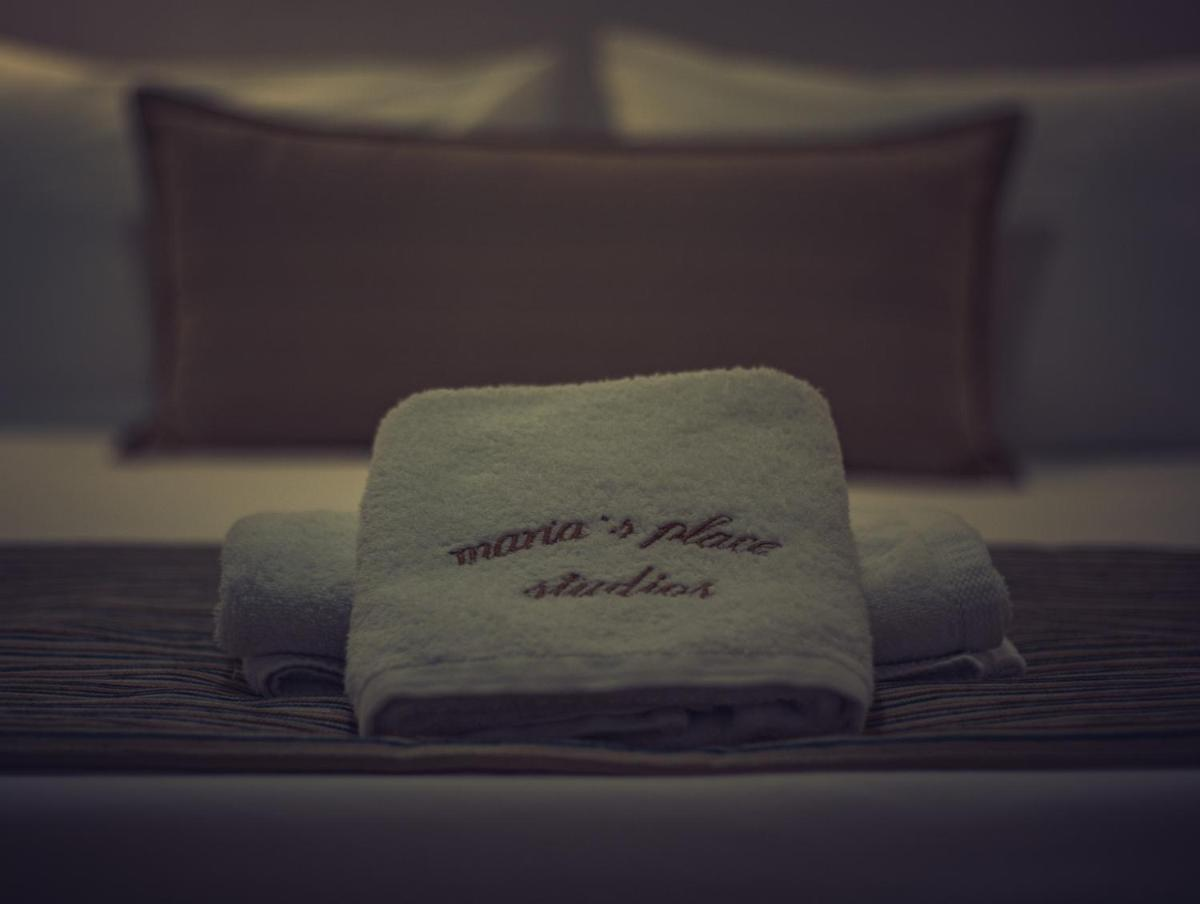 Foto - Maria's Place - Adults Only