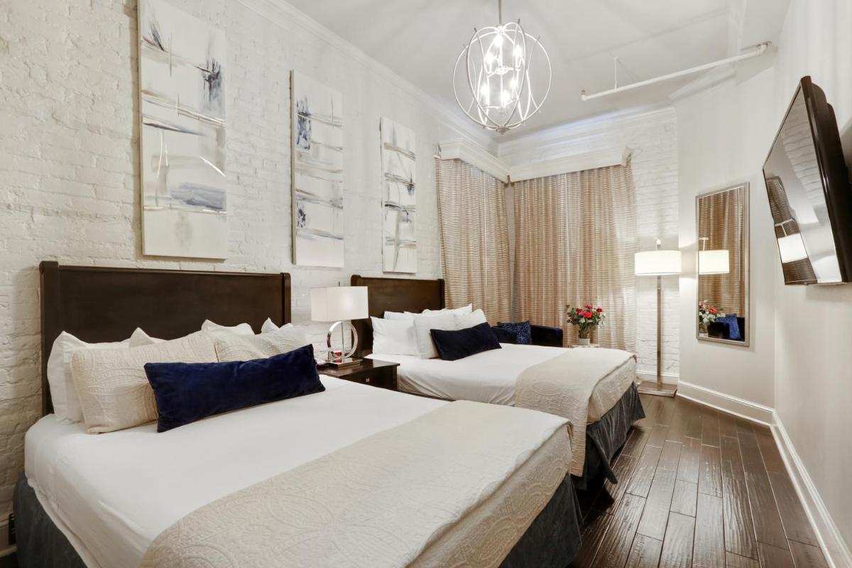 Photo - La Galerie French Quarter Hotel