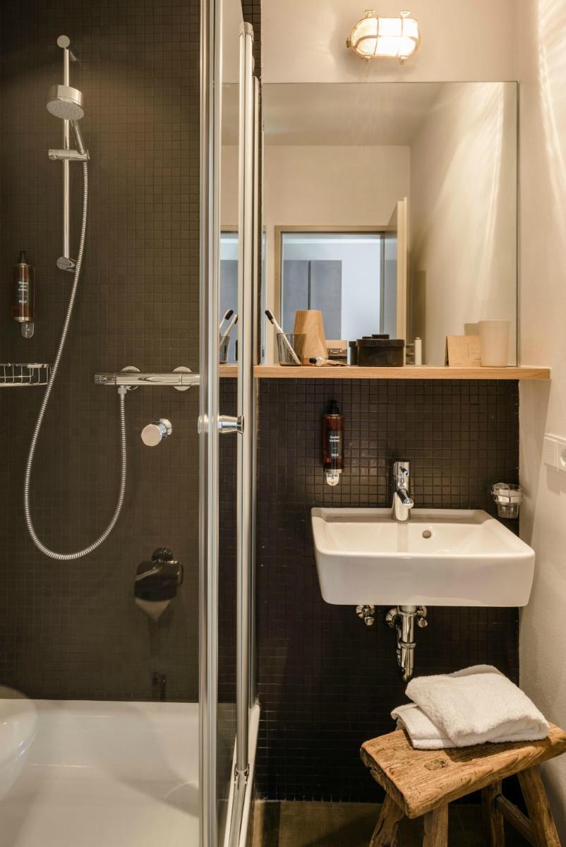Photo - Bold Hotel Frankfurt Messe