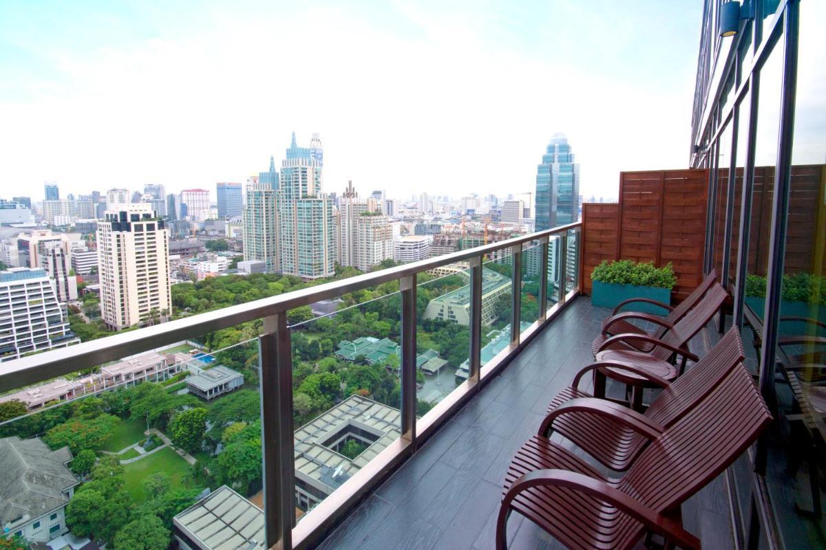 Foto - Sivatel Bangkok