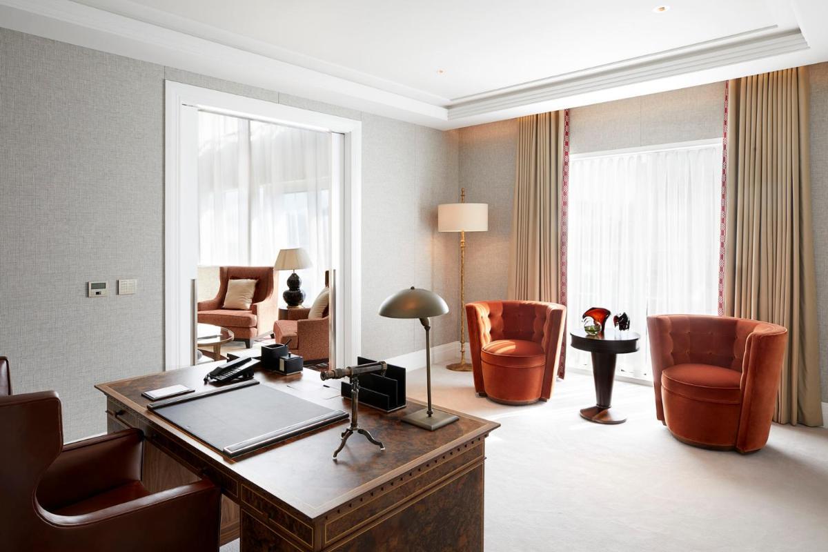 Photo - Four Seasons Hotel London at Ten Trinity Square