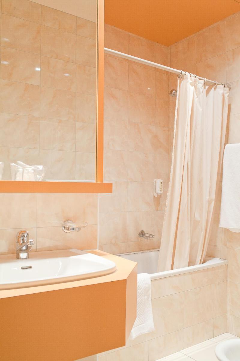 Foto - Sagitta Swiss Quality Hotel