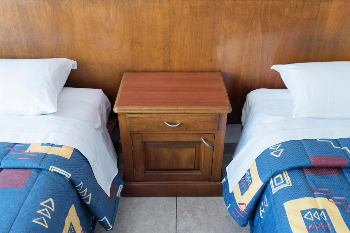 Photo - Hotel Qualitel Plus