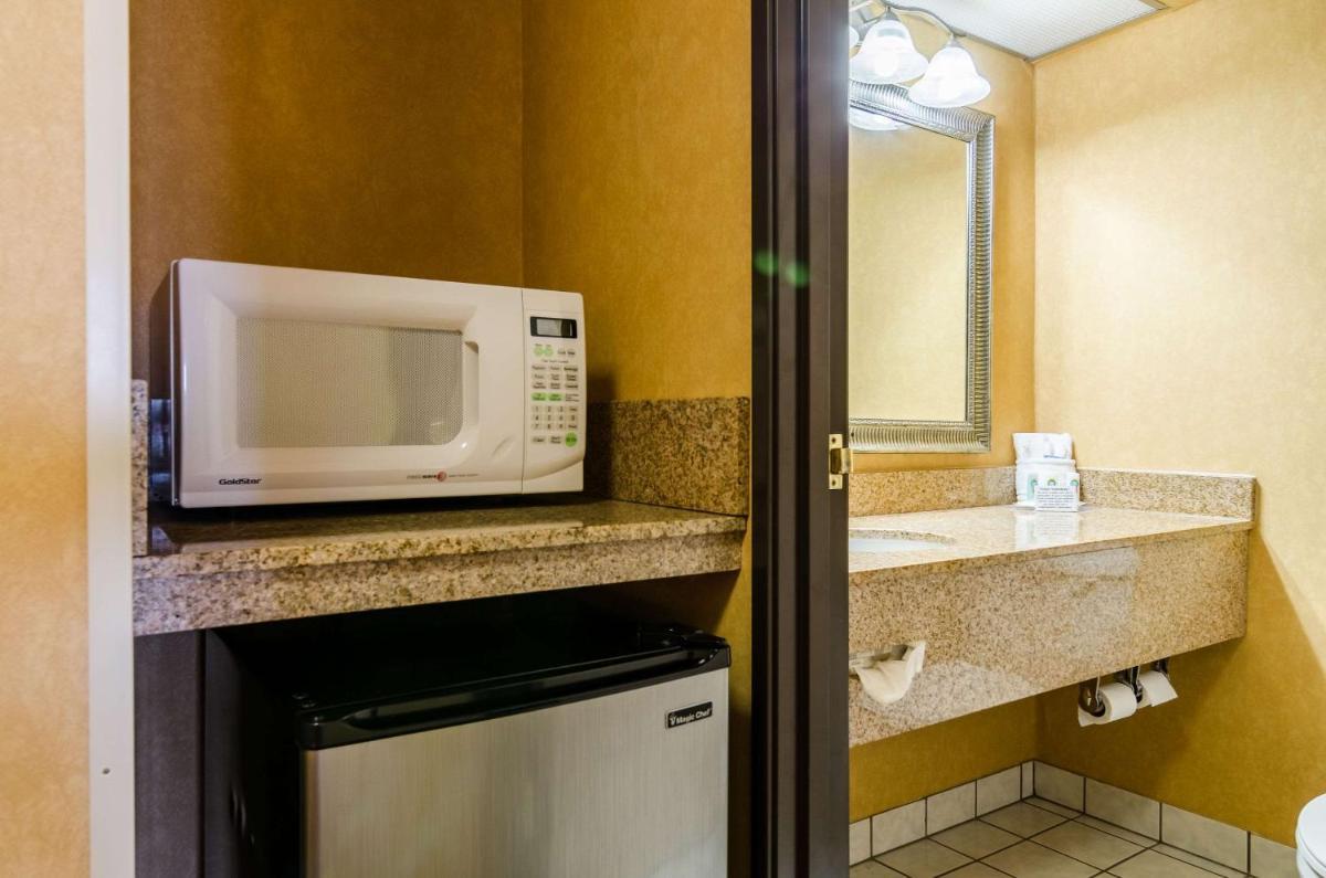 Foto - Quality Inn & Suites Manhattan
