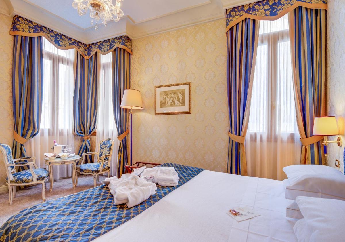 Foto - Hotel Antiche Figure
