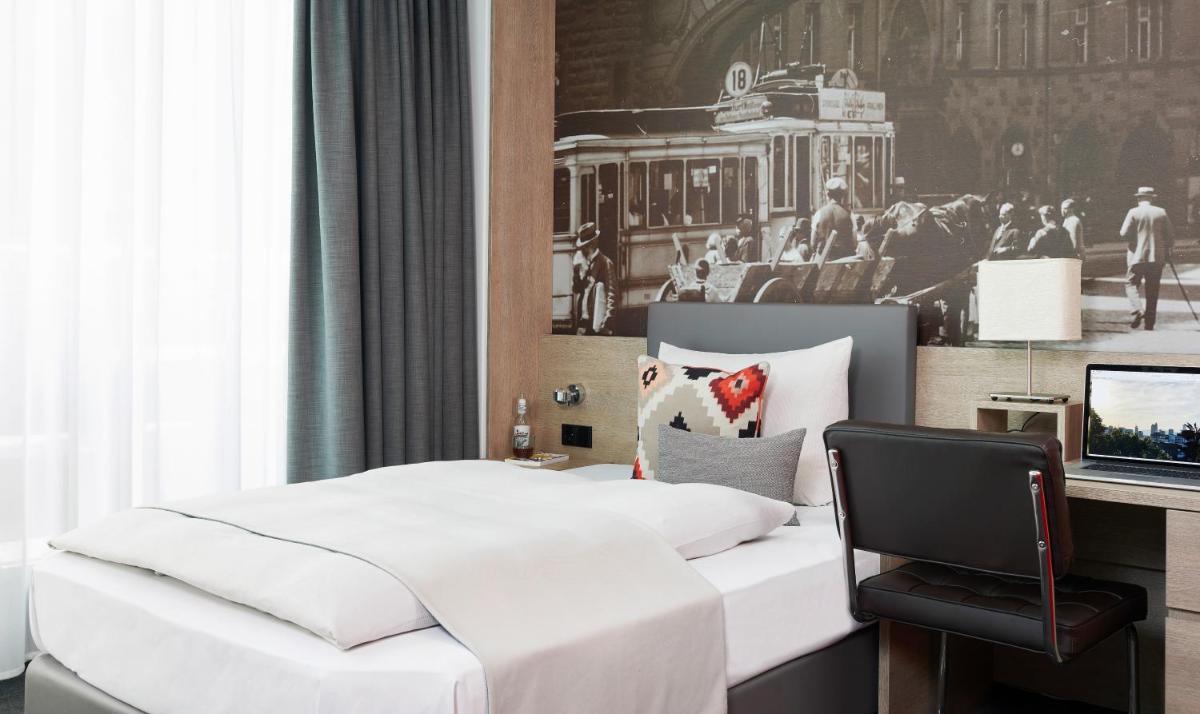 Photo - Living Hotel Frankfurt