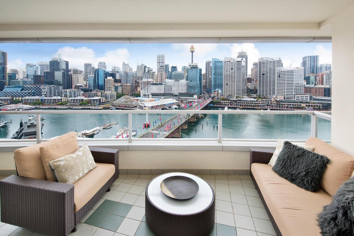 Photo - Darling Harbour Getaway