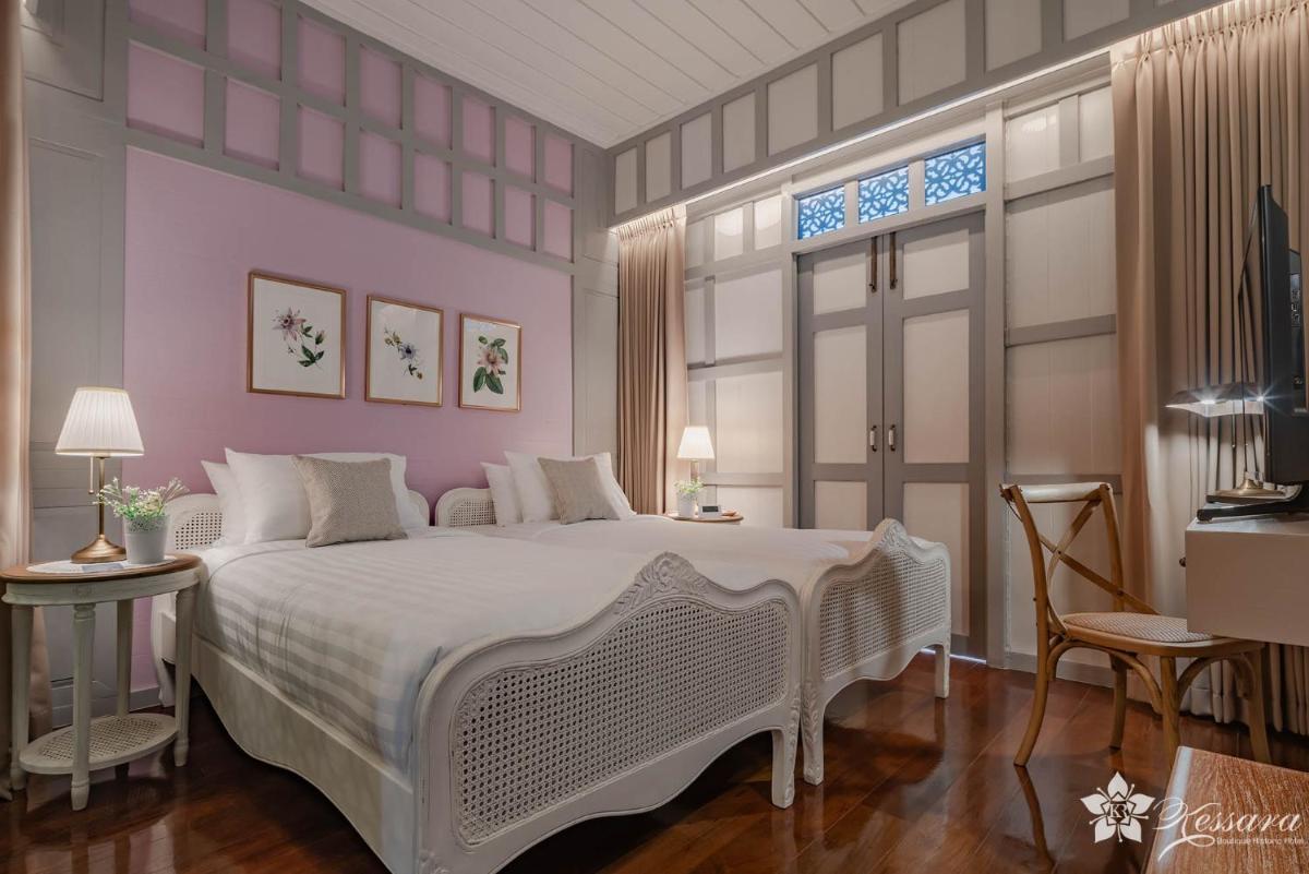 Foto - Kessara Hotel